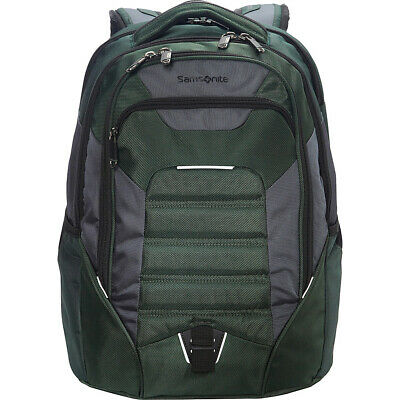 Samsonite UBX Commuter Laptop Backpack - Dark Olive Business & Laptop Backpack