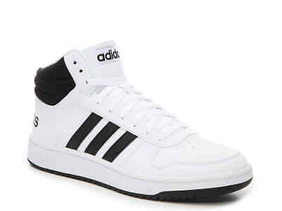 d62891a091c7 ADIDAS HOOPS 2.0 Mid Basketball Shoes DB0080 -  39.09