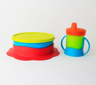 Bickiepegs Doidy Cup Turchese Bambino Che Beve Formazione Nuovo Clearance Price Cups, Dishes & Utensils