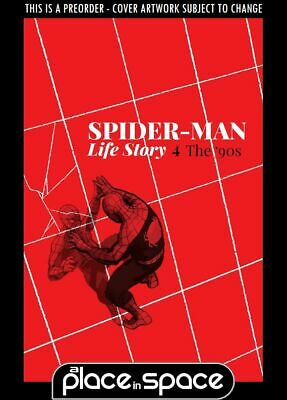 (Wk24) Spider-Man: Life Story #4A - Preorder 12Th June