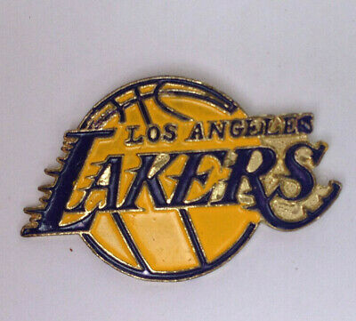 Pin's pin BASKETBALL - LES LAKERS DE LOS ANGELES (ref H3)