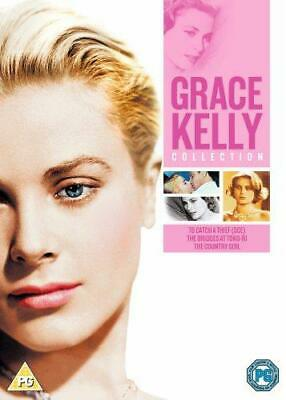 Grace Kelly Collection [DVD] [1954], Very Good DVD, Gene Reynolds, Bing Crosby,