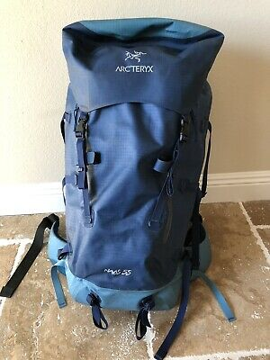 3e0ff9820d8 ARCTERYX BRIZA 75 Women's Backpack, Used Once, Perfect Condition ...