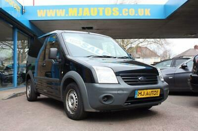 2013 13 Ford Transit Connect 1.8 T200 Low Roof 74 Bhp Diesel