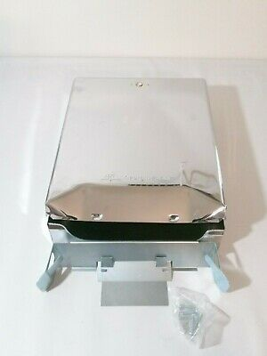 Georgia Pacific 56620 Combination Multifold Towel Dispenser