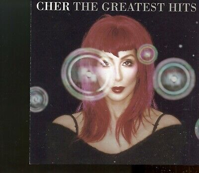 Cher / The Greatest Hits
