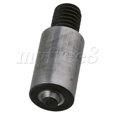 35.6x22mm Silver and Black Meatl 300# External Hand Press Eyelet Die Mould