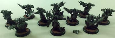 Privateer Press Warmachine Cryx Bane Thralls Collection #10 NM
