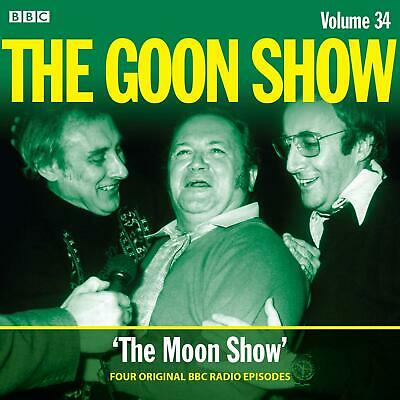 The Goon Show By Spike Milligan