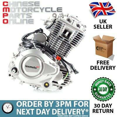 125cc Motorcycle Engine for HJ125-J (ENG066)