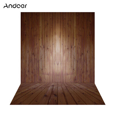 Wood Floor 1.5*2m Photography Background Backdrop for Professional Studio K8B3
