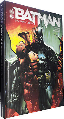 Comics - Urban Comics - Batman - Jours De Colere
