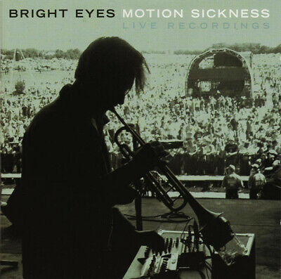 Bright Eyes – Motion Sickness (Live Recordings)