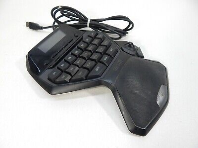 LOGITECH G13 ADVANCED Gameboard (920-000946) Gamepad