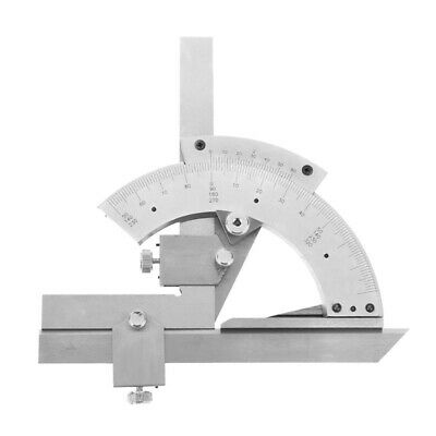 Multi-function Angle Measuring Tool 0-320 Degrees Finder Ruler Tools D1R2