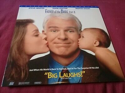 Laser Disc Big Laughs  (Comme Neuf)