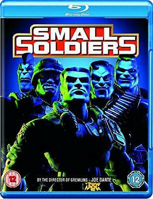 Small Soldiers [Blu-ray], DVD, New, FREE