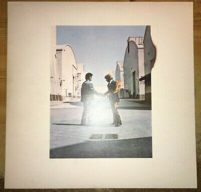 Pink Floyd - Wish You Were Here - Vinyl LP 1975