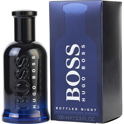863db0a95f BOSS BY HUGO Boss Bottled EDT For Men Travel Set 2Pcs 3.4 oz / 100ml ...