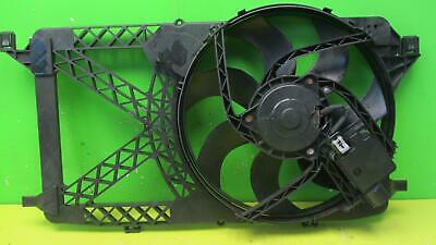 FORD TRANSIT Mk7 Radiator Cooling Fans  2.2 FWD No AC 06-14