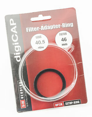 mm Filter to 67 mm Lens digiCAP Set Up Adapter 72 mm Filter to 67 mm Lens 9467/_72