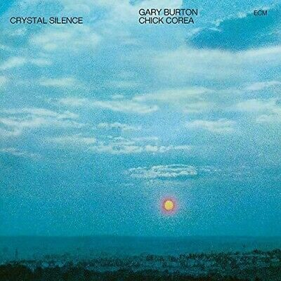 Burton,Gary / Corea,Chick - Crystal Silence [New CD]