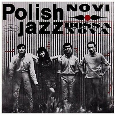 Novi Singers - Bossa Nova (Polish Jazz) [New Vinyl] Poland - Import