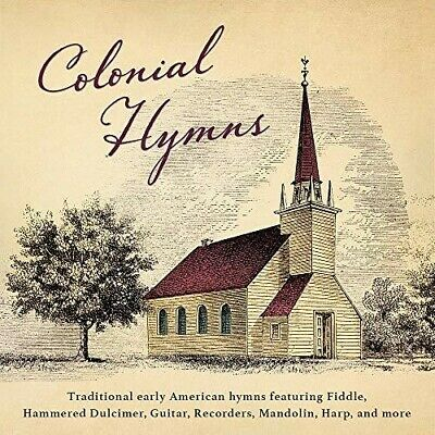 Craig Duncan - Colonial Hymns [New CD]