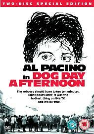 Dog Day Afternoon - Special Edition [1975] [DVD] [1998], DVDs