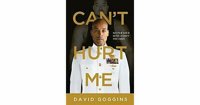 Can't Hurt Me Master Your Mind and Defy the Odds By David Goggins (P-D-F)