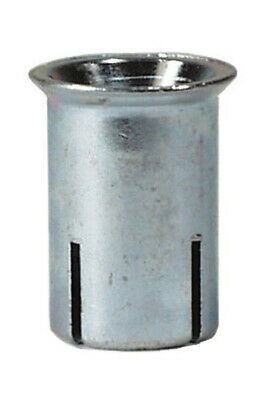 Simpson Strong-Tie HDIA50 Hollow Drop-In Expansion Anchor 1//2 50ct