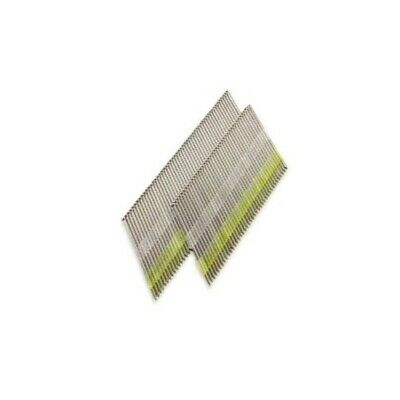 """Simpson Strong-Tie S15N150SFB 1-1/2"""" 15ga 304SS Angled Finish Nails 500ct"""