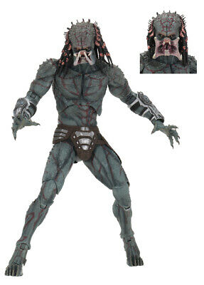 "NECA Predator Deluxe Armored Assassin 2018 7"" Scale Action Figure NEW"