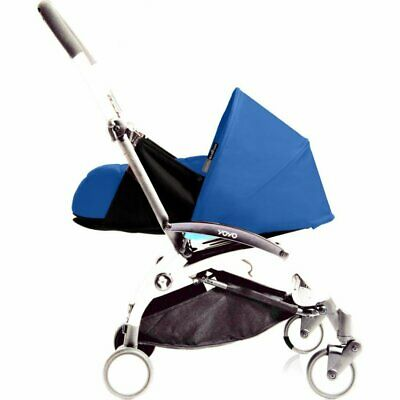 Babyzen YOYO Plus 0+ Colour Pack Blue Pushchair Stroller Pram Baby Accessory