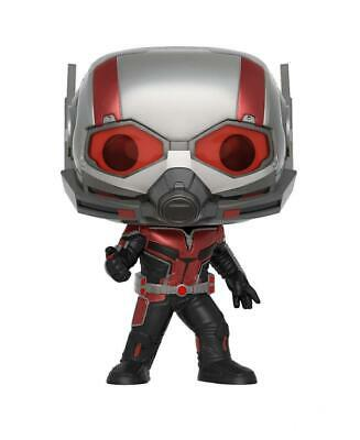 Ant-man and the Wasp Ant-Man Pop Vinyl - New in stock