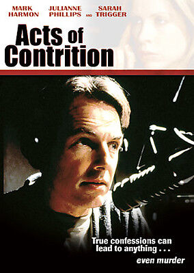 Acts of Contrition (DVD, 2007)