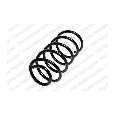 Fit with DAEWOO KALOS Front Suplex Coil Spring in Pair 47025