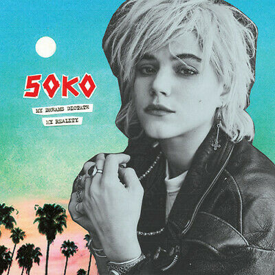 Soko - My Dreams Dictate My Reality [New Vinyl LP] With CD
