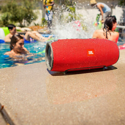 Jbl Xtreme Portable party Bluetooth Wireless Speaker In 2 Jbl Bass -  up to 15H