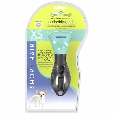 Spectrum - Short Hair deShedding Tool for Toy Dogs - toy