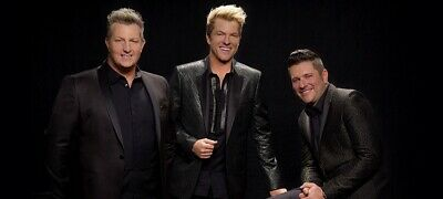 Rascal Flatts tickets Riverbend OH