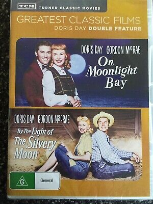 On Moonlight Bay/By The Light Of The Silvery Moon - New Sealed *Free Std Post*