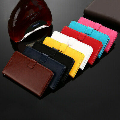Luxury Flip Leather Phone Case Stand TPU Silicone Wallet Cover For Nokia/Oneplus
