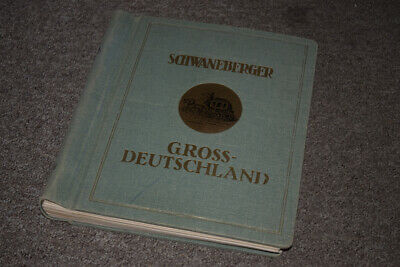 German Reich and Austria MH used (36 pics) (7815