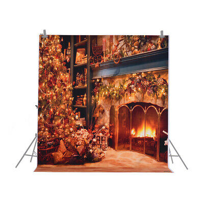 Andoer 1.5 * 2m/4.9 * 6.5ft Photography Background Backdrop Computer B3T5