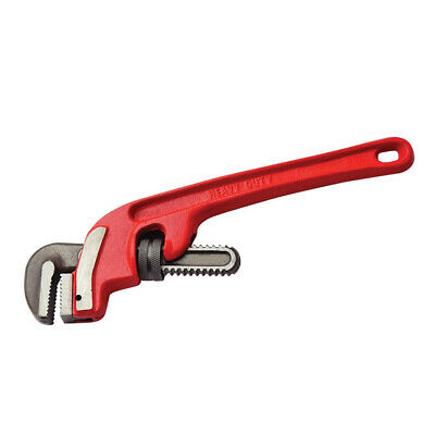 """Genuine Dickie Dyer Slanting Pipe Wrench 250mm / 10""""   300886"""