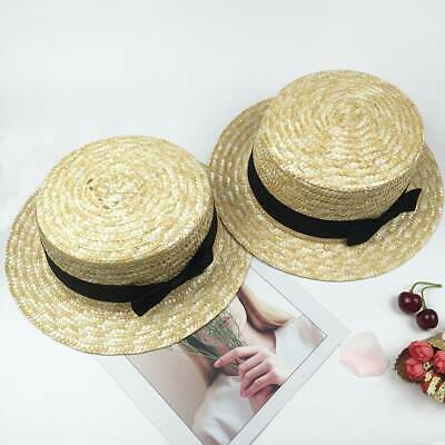 405f027a6 KANGOL PATTERN BOATER Paper Straw Hat K1310FA Summer Womens Ladies ...
