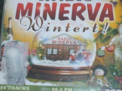 RADIO MINERVA WINTERT ! (4 CD - 2009) Doris Day, Marilyn Monroe, Dean Martin....