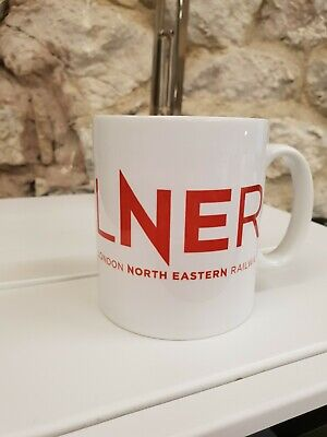 LNER London North Eastern Railway Cup / Mug TFL