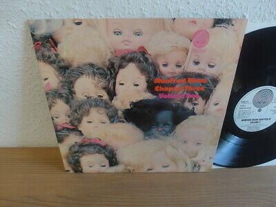 Manfred Mann Chapter Iii In 1970 Mint Vertigo Swirl Album